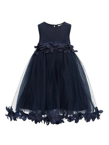 NAME IT Blumenverziertes Tiulio suknelė