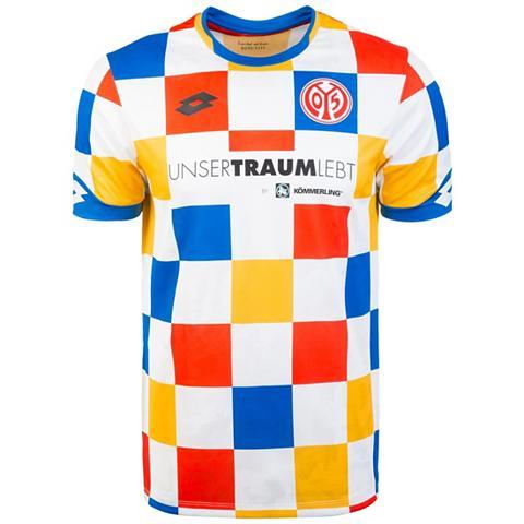 LOTTO Marškinėliai »Fsv Mainz 05 18/19 Heim«...