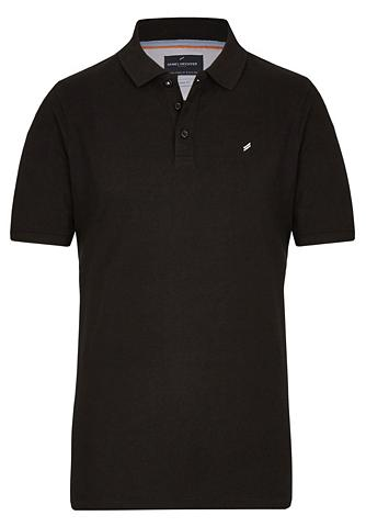 DANIEL HECHTER Basic Polo marškinėliai in Modern form...