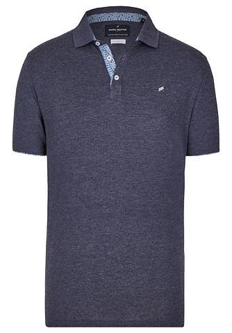 DANIEL HECHTER Stylisches Polo marškinėliai Palaidinė...