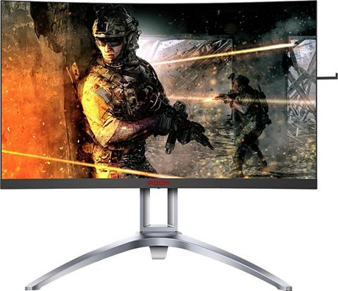 AOC AG273QCX Curved-Gaming-Monitor (6846 c...