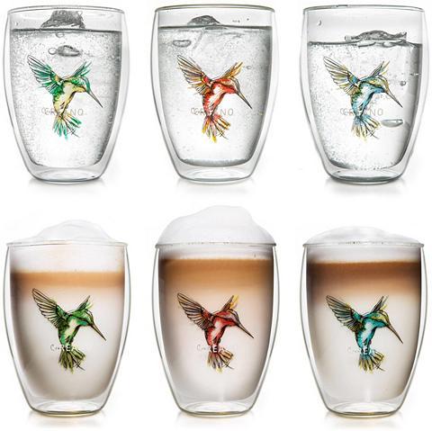 CREANO Stiklinė