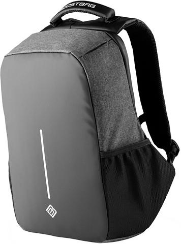 BoostBoxx Notebook-Rucksack »Boostbag Anti Theft...