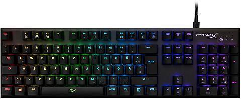 HyperX »Alloy FPS RGB Mechanical« Gaming-Tast...