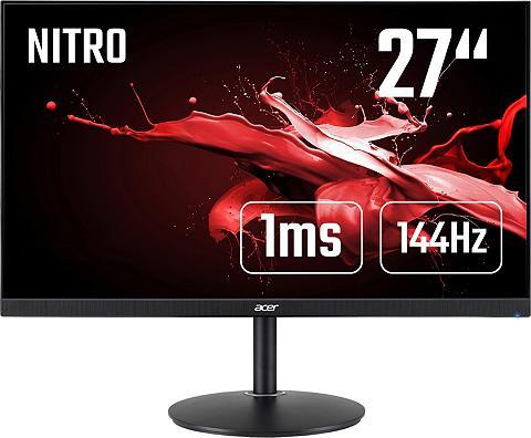 ACER »Nitro XF272UP« Gaming-LED-Monitor (25...