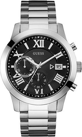 GUESS Chronografas- laikrodis »ATLAS W0668G3...