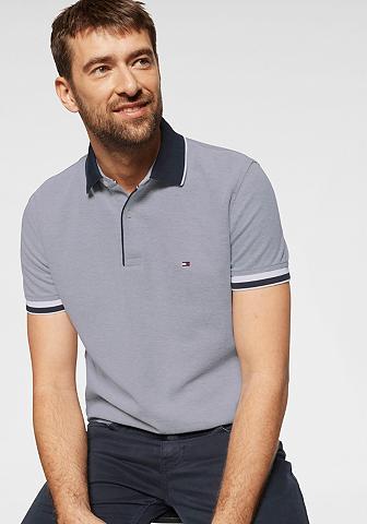 TOMMY HILFIGER Polo marškinėliai »OXFORD REGULAR POLO...