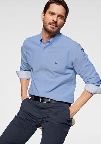 TOMMY HILFIGER Marškiniai ilgomis rankovėmis »ORGANIC...