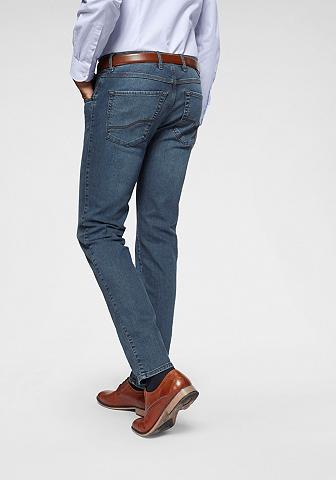 bugatti Regular-fit-Jeans »Flexcity« passt sic...