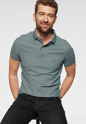 TOMMY HILFIGER Polo marškinėliai »HILFIGER siauras PO...