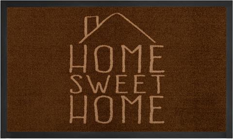 HANSE HOME Durų kilimėlis »Sweet Home« rechteckig...