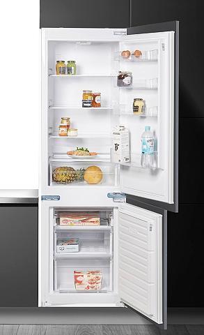 CANDY Įmontuojamas šaldytuvas 177 cm hoch 54...