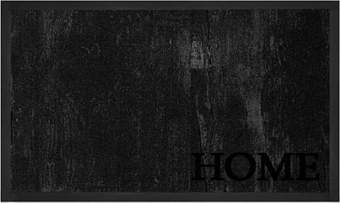 HANSE HOME Durų kilimėlis »Deluxe Home« rechtecki...