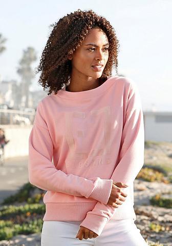 ELBSAND Sportinio stiliaus megztinis »Finnia«
