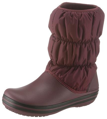 CROCS Ilgaauliai batai »Winter Buff batai Wo...