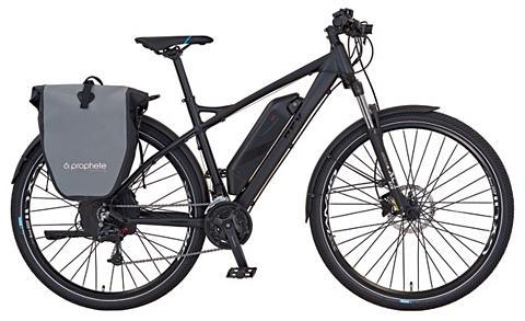 REX BIKE REX dviratis Elektrofahrrad »Graveler ...