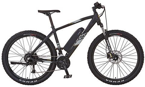 REX BIKE REX dviratis Elektrinis dviratis »GRAV...