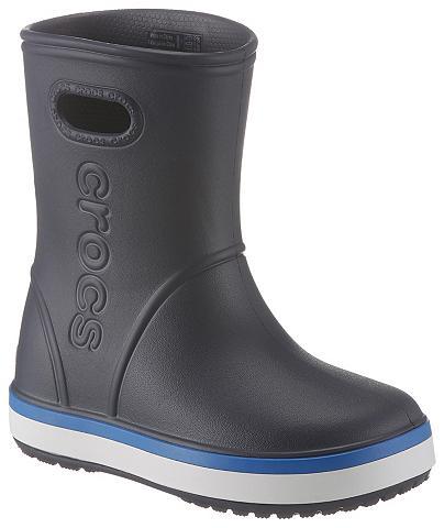 CROCS Guminiai batai »Crocband Rain batai Ki...
