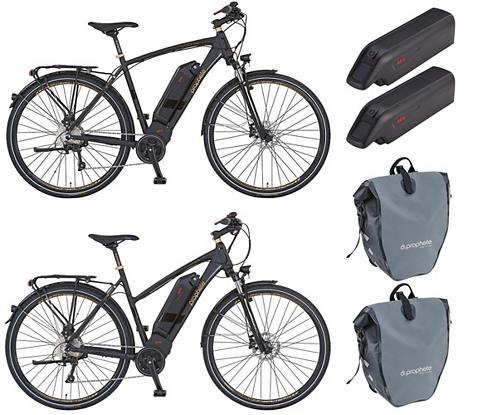 PROPHETE Elektrinis dviratis »eSport« Shimano D...