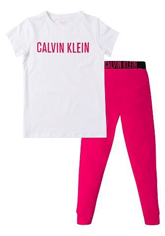 CALVIN KLEIN UNDERWEAR Calvin KLEIN Mädchen pižama »INTENSE P...