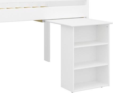 HOME AFFAIRE Anbau-Schreibtisch »Alba«
