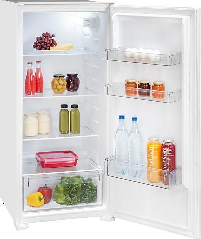 exquisit Įmontuojamas šaldytuvas EKS 201-4RVE A...