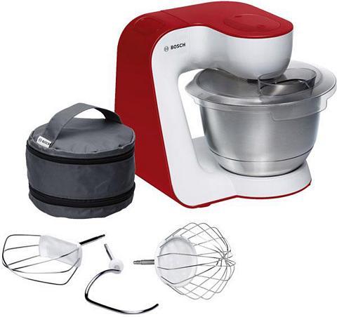 BOSCH Küchenmaschine StartLine MUM54R00 900 ...