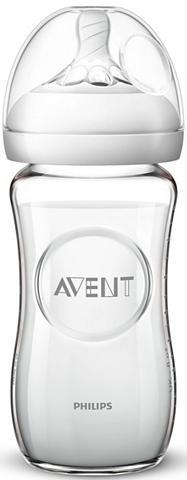 Philips AVENT Babyflasche »Natural butelis SCF053/17...