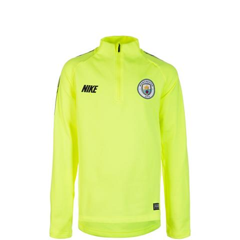 NIKE Sportinis megztinis »Manchester City D...