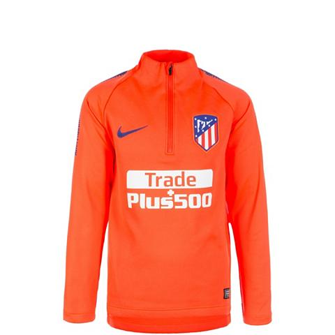 NIKE Sportinis megztinis »Atletico Madrid D...