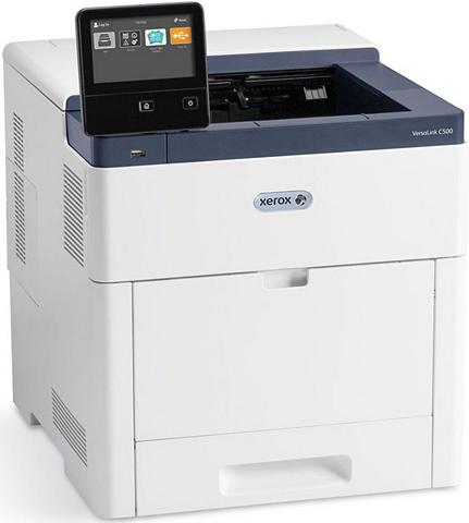 XEROX Apple »VersaLink C500N Farbdrucker A4«...