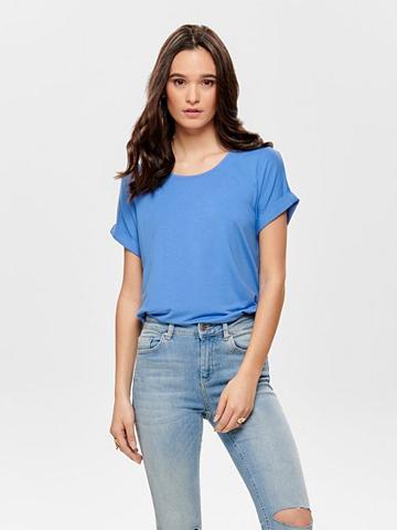 ONLY Lässiges Marškinėliai