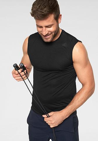 ADIDAS PERFORMANCE Marškinėliai be rankovių »FL TEC Z COL...