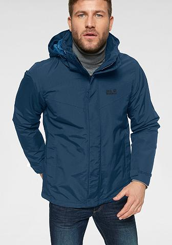 Jack Wolfskin 3-in-1-Funktionsjacke »GOTLAND 3IN1« (...