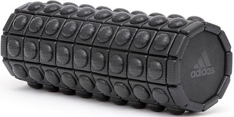ADIDAS PERFORMANCE Masažinis volelis »Textured Foam Rolle...