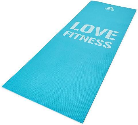 REEBOK Kilimėlis mankštai »Fitness Mat - Blue...
