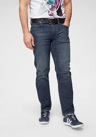 MUSTANG Straight-Jeans »TRAMPER« in 5-Pocket-F...