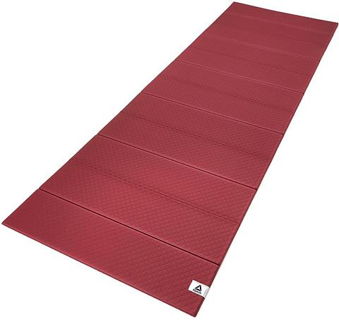 REEBOK Kilimėlis jogai »Folded 6mm Yoga Mat«