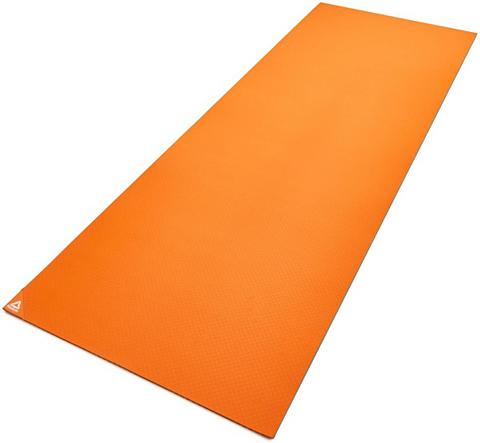 Reebok Trainingsmatte »Fitness Mat - Mesh«