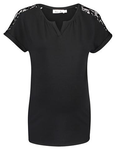 QUEEN MUM Marškinėliai »Jersey«