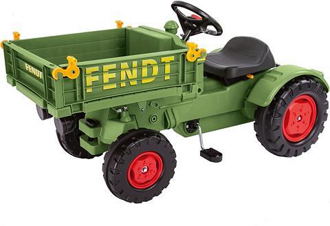 BIG Vaikiškas traktorius