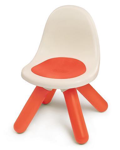 SMOBY Kėdė »Kid orange«