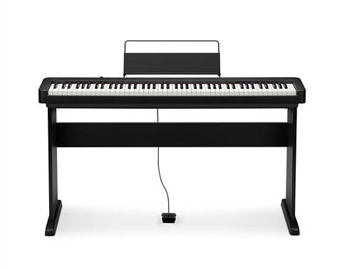 CASIO ® Digital Piano »CDP-S100BK rinkinys«