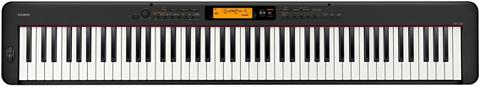 CASIO ® Digital Piano »CDP-S350BK«
