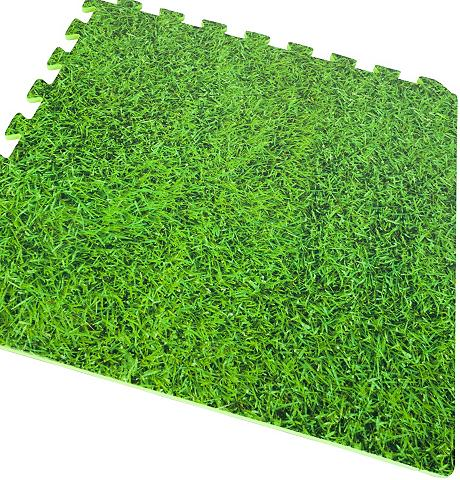 GRE Rinkinys: Apsauginis grindų kilimėlis ...