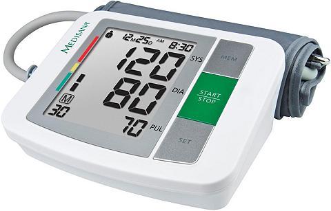 Medisana Oberarm-Blutdruckmessgerät BU 512 Arrh...
