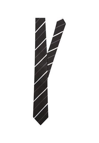 SEIDENSTICKER Kaklaraištis »Schwarze Rose«