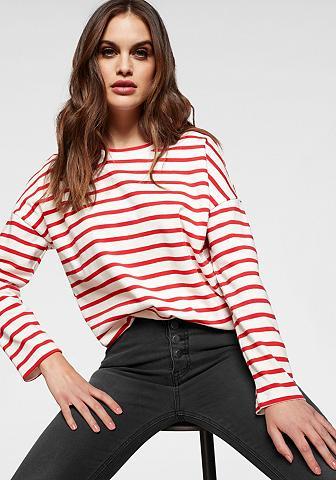 ONLY Marškinėliai ilgomis rankovėmis »ONLRA...