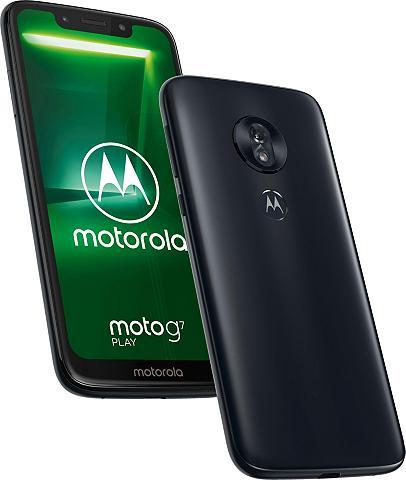 MOTOROLA Moto G7 play Išmanusis telefonas (1445...