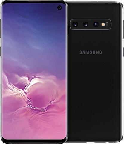 SAMSUNG Galaxy S10 Išmanusis telefonas (1551 c...